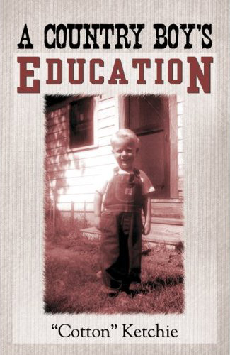 A Country Boy's Education [Paperback]