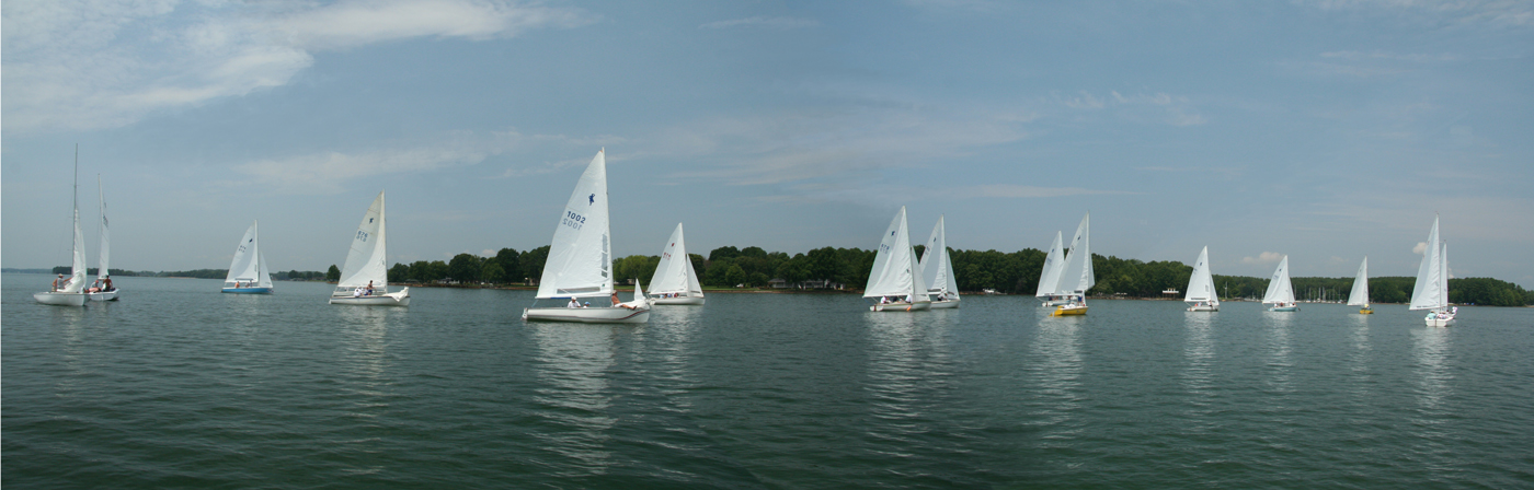 Lake Norman Regatta