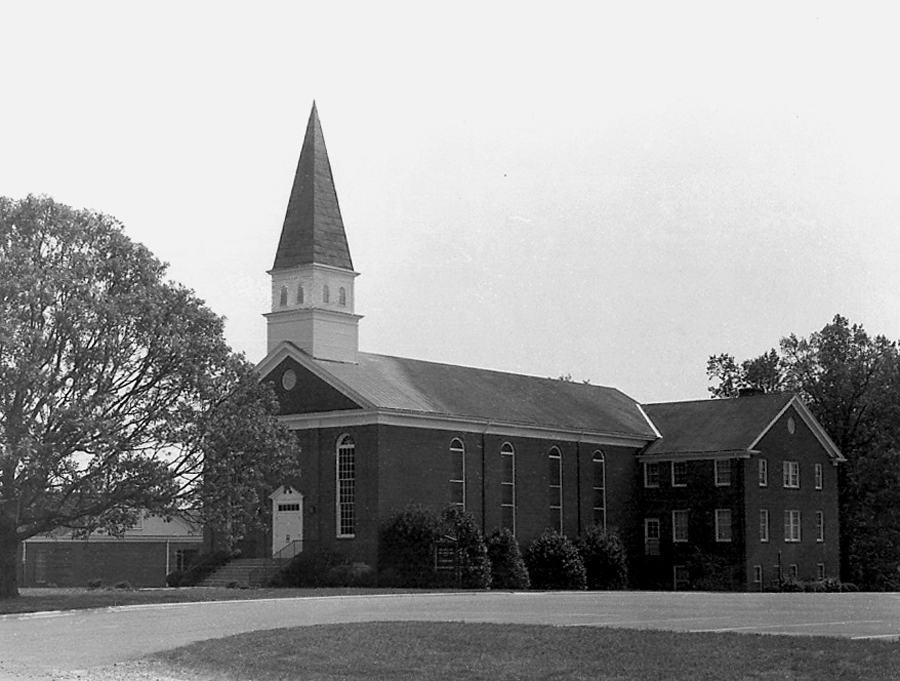 Prospect Presbyterian Churchhurch